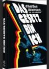 GESETZ BIN ICH, DAS Cover A - Mediabook