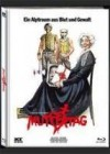 MUTTERTAG (DVD+Blu-Ray) (2Discs) - Cover A - Mediabook