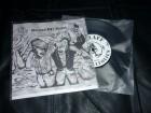 """German Oi! Attack Split 7"""" EP punk ungespielt"""