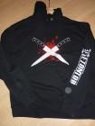 Betontod Kapuzenschlumpf Hoodie  XXL oi punk deutschrock