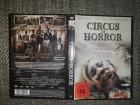 Freakshow - Circus of Horror - DVD - FSK18