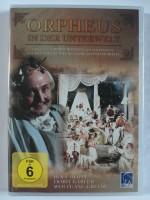 Orpheus in der Unterwelt - DEFA Musical, Rolf Hoppe, Götter