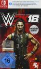 WWE 2K18 ( Nintendo Switch ) ( OVP )
