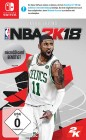NBA 2K18 ( Nintendo Switch )
