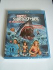 90210 Shark Attack in Beverly Hills (Blu-ray, OVP)