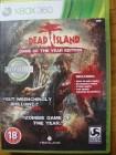 Dead Island Xbox 360