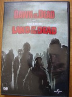 dawn of the dead - Land of the dead