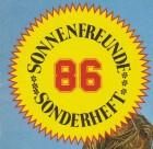 TOP Nudisten - FKK Magazin - Sonnenfreunde SH Nr. 86