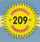 TOP Nudisten - FKK Magazin - Sonnenfreunde SH Nr. 209