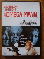 Omega Mann