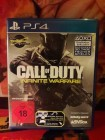 Call of Duty: Infinite Warfare UNCUT  PS4 (Neuwertig)