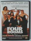 Four Rooms - Quentin Tarantino, Tim Roth, Madonna, Banderas