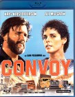 CONVOY Blu-ray - Sam Peckinpah Klassiker Kris Kristofferson