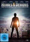 Heroes & Demons DVD OVP