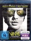 VINYL Staffel 1 4x Blu-ray HBO Martin Scorsese Mick Jagger
