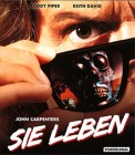 Sie leben (John Carpenter) UNCUT - Blu-Ray
