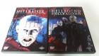 HELLRAISER 1+2 DVD