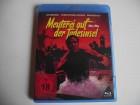 Blu Ray Meuterei auf der Todesinsel