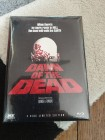Wattiertes Dawn Of The Dead (Blu-Ray) Limited 4 Disc Edit
