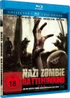 Nazi Zombie Battleground (Collectors2-Disc  BR(50058945,NEU)