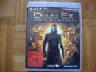 Deus Ex: Human Revolution Ps3