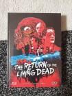 Return of the Living Dead MediaBook NEU OVP MEDIABOOK