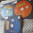 Tom & Jerry DVD Sammlung