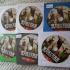 Grosse DVD Western Sammlung