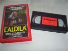 L´ALDILA´ (Geisterstadt der Zombies) orginal Italien VHS