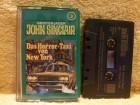John Sinclair Nr. 3 Das Horror-Taxi von New York MC
