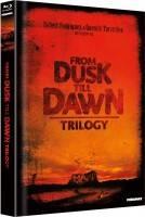 From dusk till dawn - Trilogy (Uncut) Mediabook