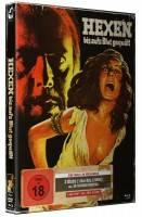 Hexen bis aufs Blut gequält - 2DVD/BD Mediabook Cover A