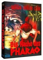Die Rache des Pharao - Mediabook Cover B