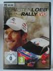 Sebastien Loeb Rally Evo - Offroad Racing, 50 Fahrzeuge