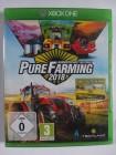 Pure Farming 2018 - Landwirtschaft weltweit Agrar Simulation