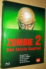 HD Kultbox: Zombie 2 - Das letzte Kapitel  (Day of the Dead)