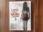I SPIT ON YOUR GRAVE 3-Unrated Mediabook-NEU.