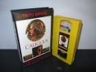 Caligula * VHS * GMT Tinto Brass