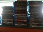Große 77 Blu-ray Sammlung in sehr gutem Zustand abzugeben