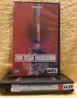 Zum Töten Freigegeben VHS Steven Seagal