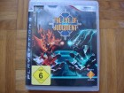 eye of judgment Ps3