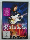 Rainbow - Memories in Rock Live in Germany Ritchie Blackmore
