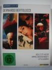 Bertolucci Sammlung - letzte Kaiser + Himmel über der Wüste