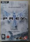 Prey PC-Spiel DVD-ROM