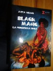 Black Magic, Ajita Wilson, kl. Hartbox, deutsch, DVD