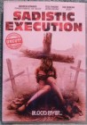 Blood River aka Sadistic Execution Uncut DVD (R)