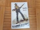 Django - Sein Gesangbuch war der Colt DVD Hartbox