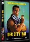 CITY HAI, DER (DVD+Blu-Ray) (2Discs) - Cover B - Limited 333