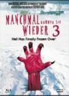 MANCHMAL KOMMEN SIE WIEDER 3 - Cover C - Mediabook