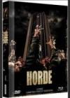 HORDE, DIE (DVD+Blu-Ray) (2Discs) - Cover B - Mediabook
